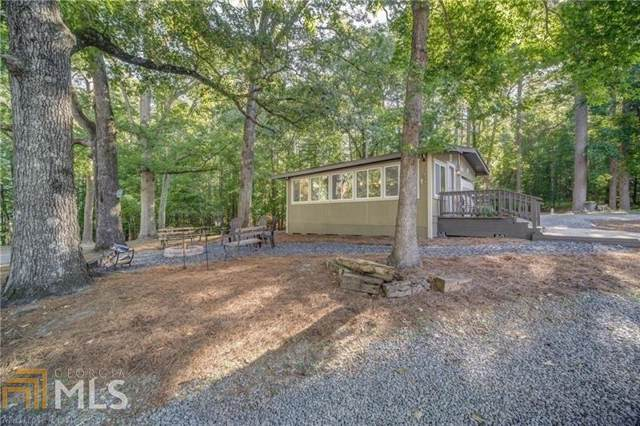 5400 Kings Camp A5 Road, Acworth, GA 30102 (MLS #8647228) :: Buffington Real Estate Group