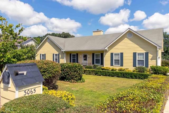 3065 Ashly Forest Drive, Snellville, GA 30078 (MLS #8647230) :: The Stadler Group