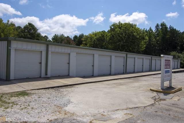 350 Joe Stephens Road, Franklin, GA 30217 (MLS #8647231) :: The Heyl Group at Keller Williams