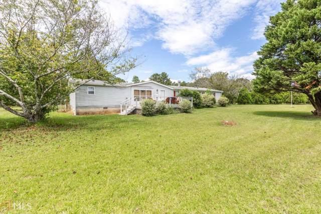 400 Aldridge Road, Fort Valley, GA 31030 (MLS #8647237) :: The Heyl Group at Keller Williams