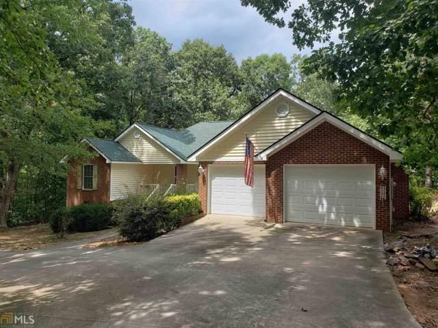247 Ridgewood Dr, Hartwell, GA 30643 (MLS #8647240) :: Buffington Real Estate Group