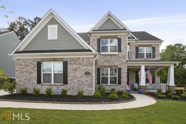 3792 Whithorn Way, Kennesaw, GA 30152 (MLS #8647255) :: Buffington Real Estate Group