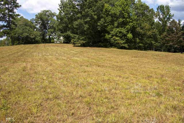lot 8 Mt. Carmel Road, Newnan, GA 30263 (MLS #8647282) :: Keller Williams Realty Atlanta Partners