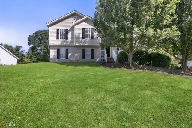 2728 Winky Bluff, Dacula, GA 30019 (MLS #8647286) :: Buffington Real Estate Group