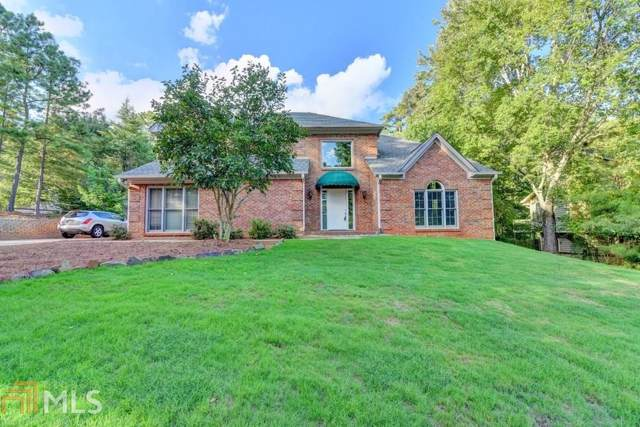 5175 Skidaway Drive, Johns Creek, GA 30022 (MLS #8647297) :: Royal T Realty, Inc.