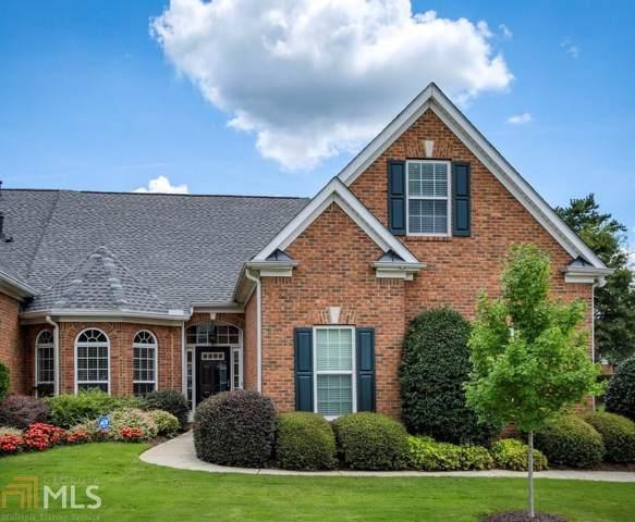 5220 Villa Lake Court, Suwanee, GA 30024 (MLS #8647298) :: Buffington Real Estate Group