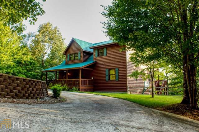 479 Lake Forest Drive, Ellijay, GA 30540 (MLS #8647303) :: Anita Stephens Realty Group