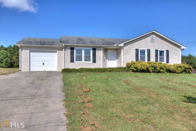81 Old Stilesboro Rd Sw, Cartersville, GA 30120 (MLS #8647309) :: Buffington Real Estate Group
