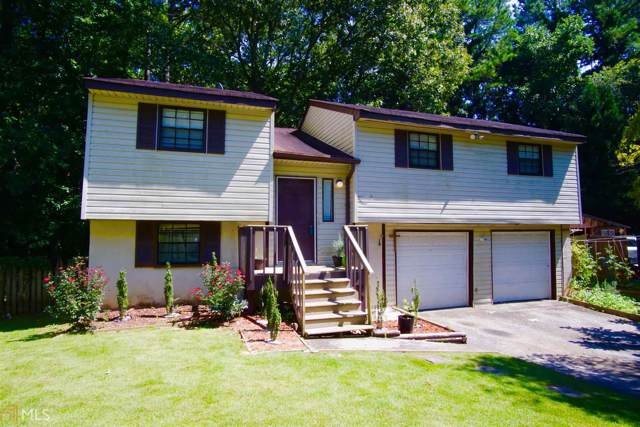 4008 Valley Brook Rd, Snellville, GA 30039 (MLS #8647318) :: The Stadler Group