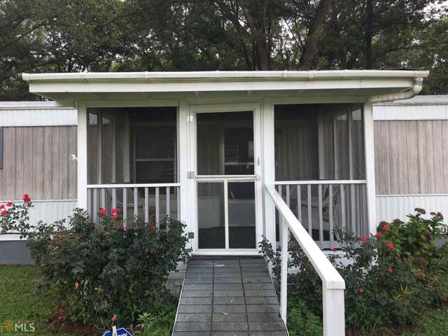 1179 Vanna Rd, Royston, GA 30662 (MLS #8647319) :: Buffington Real Estate Group