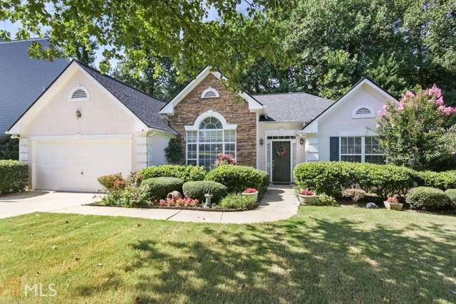 4009 Dorchester Walk, Kennesaw, GA 30144 (MLS #8647326) :: Buffington Real Estate Group