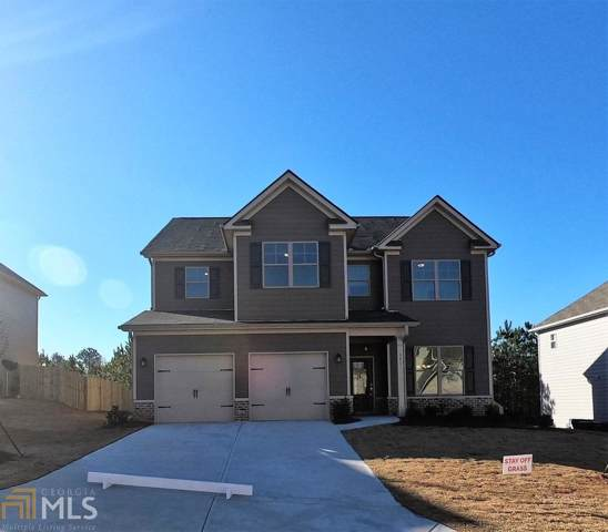 34 Creekford Crossing, Dallas, GA 30157 (MLS #8647329) :: Buffington Real Estate Group