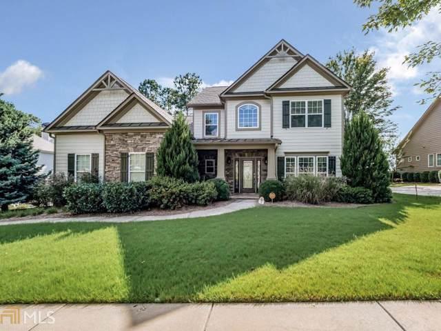 3695 Spring Place Ct, Loganville, GA 30052 (MLS #8647330) :: Buffington Real Estate Group