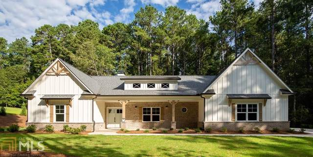 2483 Centerville Rosebud Rd, Loganville, GA 30052 (MLS #8647332) :: The Stadler Group