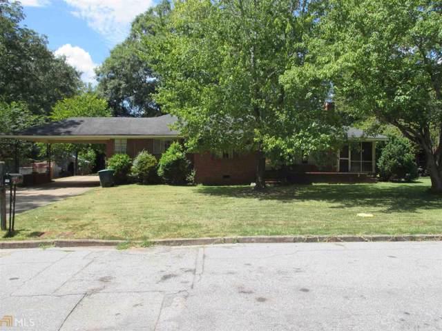 705 Nottingham Street, Thomaston, GA 30286 (MLS #8647350) :: Anita Stephens Realty Group