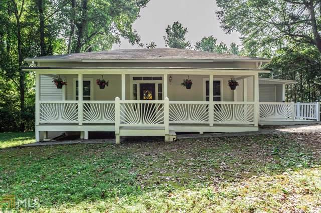 4586 Franklin St, Acworth, GA 30101 (MLS #8647352) :: Buffington Real Estate Group