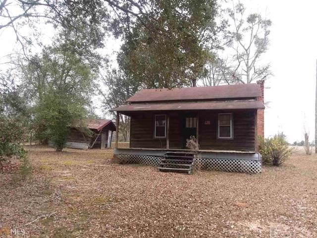207 Crystal Rd, Statesboro, GA 30461 (MLS #8647354) :: RE/MAX Eagle Creek Realty