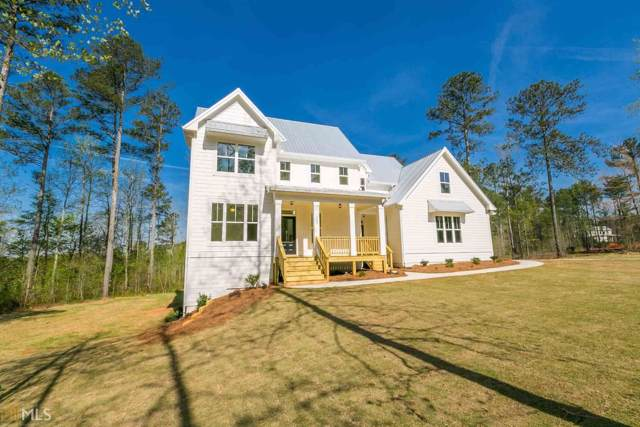 404 Fox Valley Dr, Monroe, GA 30656 (MLS #8647358) :: The Heyl Group at Keller Williams