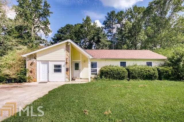 2936 Gwinnstone Circle, Snellville, GA 30078 (MLS #8647361) :: The Stadler Group