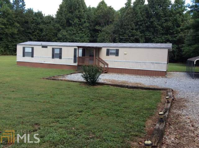 193 Whitfield Road, Clarkesville, GA 30523 (MLS #8647374) :: The Realty Queen Team