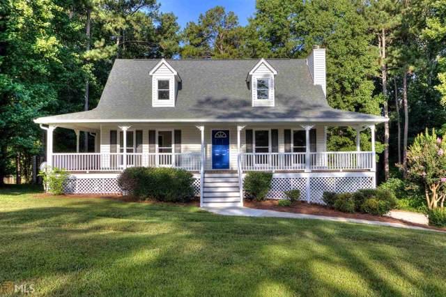 261 Sadler Dr, Douglasville, GA 30134 (MLS #8647388) :: Buffington Real Estate Group