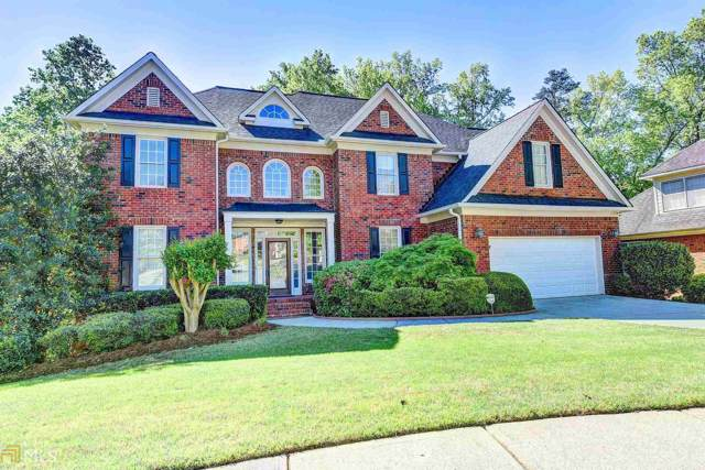3063 Canter Way, Duluth, GA 30097 (MLS #8647401) :: Keller Williams Realty Atlanta Partners