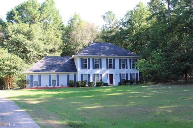 110 Jefferson Place, Lagrange, GA 30240 (MLS #8647402) :: Anita Stephens Realty Group