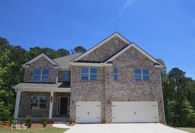 3640 Casual Ridge Way, Loganville, GA 30052 (MLS #8647407) :: The Stadler Group
