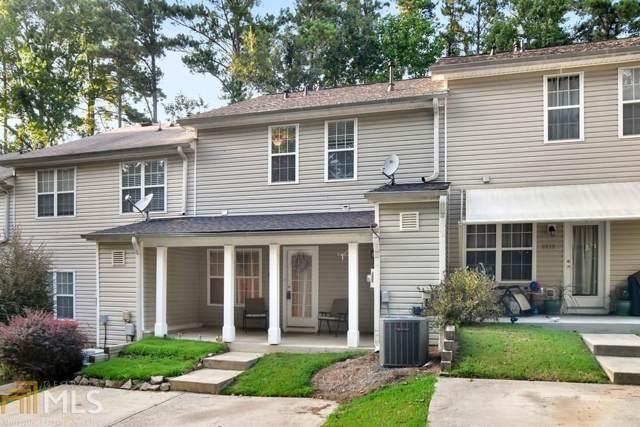3771 Town Square Circle #5, Kennesaw, GA 30144 (MLS #8647415) :: Buffington Real Estate Group