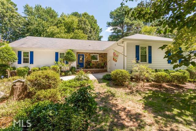 5230 Fern Creek Drive, Douglasville, GA 30135 (MLS #8647420) :: The Heyl Group at Keller Williams