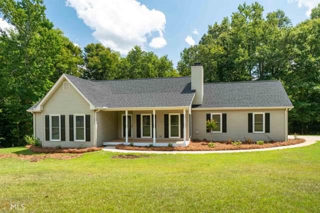 1269 Savage Rd, Bogart, GA 30622 (MLS #8647425) :: Buffington Real Estate Group