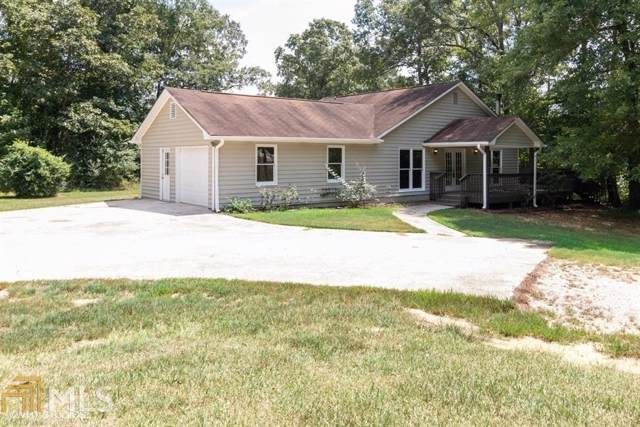 147 Old Carrollton Rd, Newnan, GA 30263 (MLS #8647441) :: Keller Williams Realty Atlanta Partners