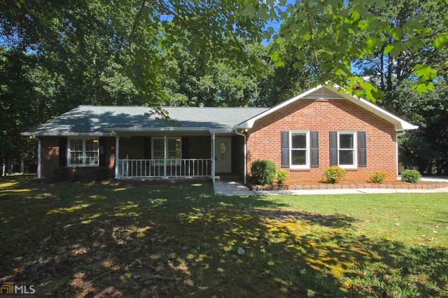 135 Windham Way, Fayetteville, GA 30215 (MLS #8647443) :: Keller Williams Realty Atlanta Partners
