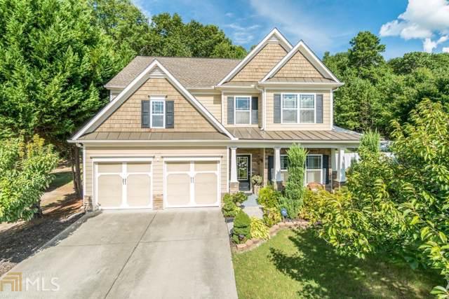 2385 Kentwater, Buford, GA 30519 (MLS #8647449) :: RE/MAX Eagle Creek Realty