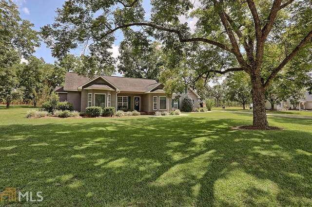 902 High Bluff, Metter, GA 30439 (MLS #8647451) :: Bonds Realty Group Keller Williams Realty - Atlanta Partners