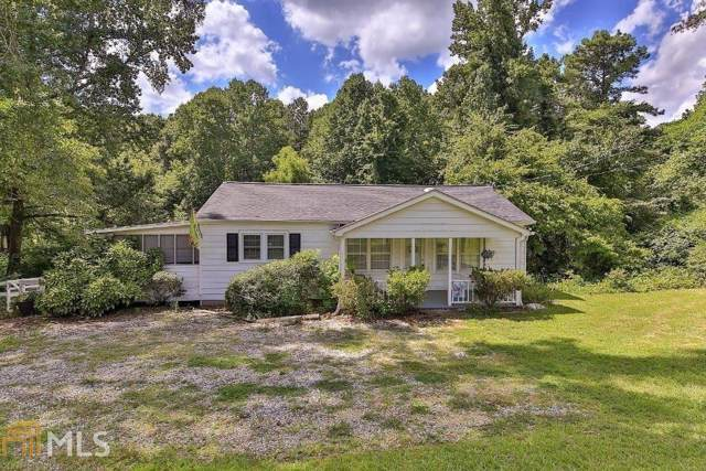 9320 Coleman Rd, Roswell, GA 30075 (MLS #8647458) :: Royal T Realty, Inc.