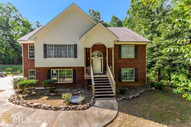 123 Goldfinch Drive, Covington, GA 30016 (MLS #8647462) :: The Realty Queen Team