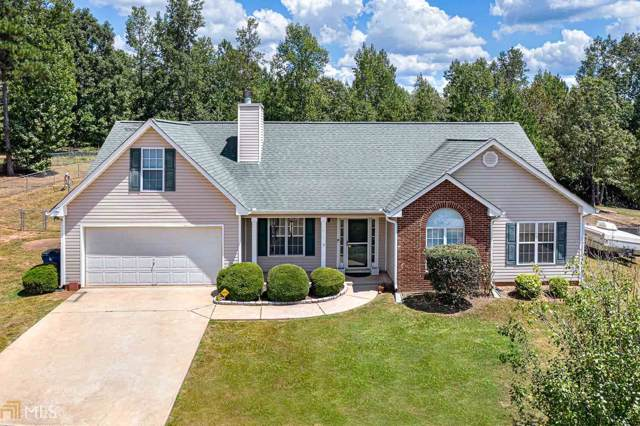 25 Alcovy Forest Way, Covington, GA 30014 (MLS #8647475) :: Anita Stephens Realty Group