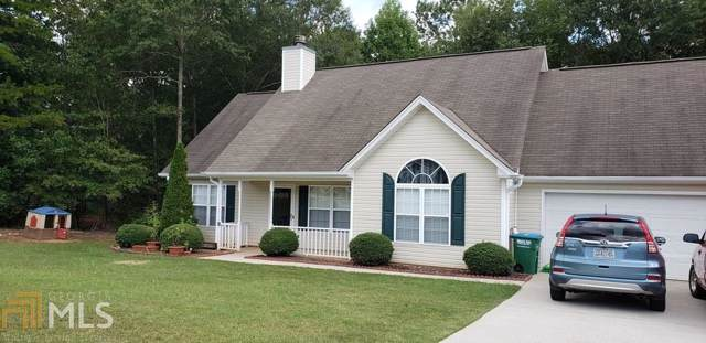 508 Greenfield Drive, Statham, GA 30666 (MLS #8647482) :: RE/MAX Eagle Creek Realty