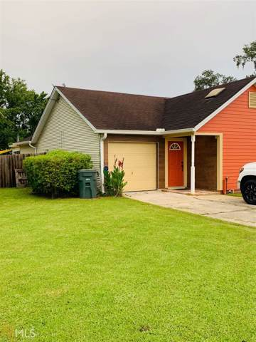 302 Mission Forest Trail, Kingsland, GA 31548 (MLS #8647491) :: The Realty Queen Team