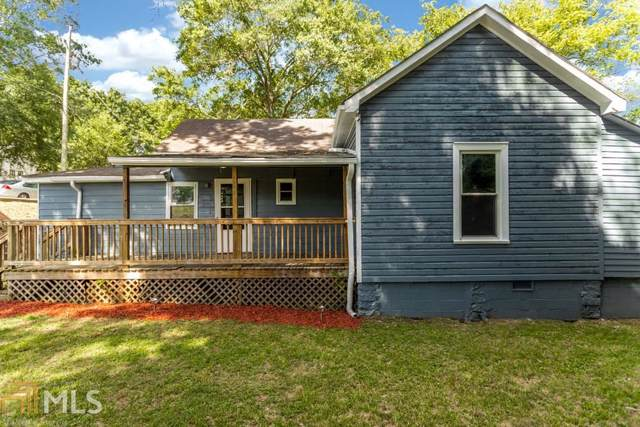 1634 Church Street Ne, Conyers, GA 30012 (MLS #8647493) :: RE/MAX Eagle Creek Realty