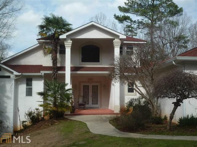 176 Darwish Dr, Mcdonough, GA 30252 (MLS #8647494) :: Bonds Realty Group Keller Williams Realty - Atlanta Partners