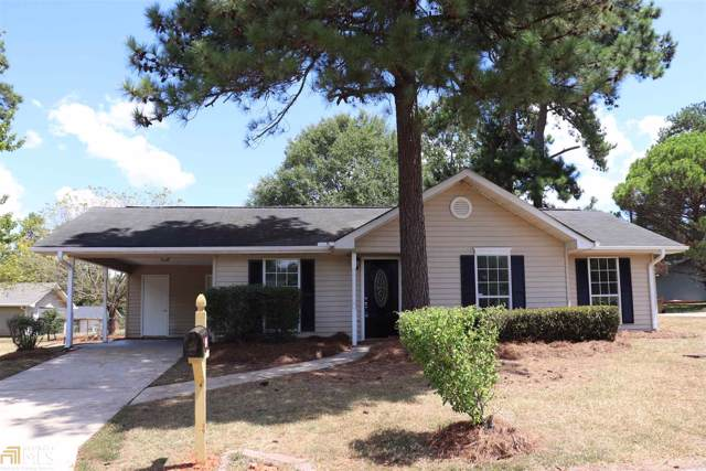 112 Fir Drive, Mcdonough, GA 30253 (MLS #8647497) :: The Realty Queen Team
