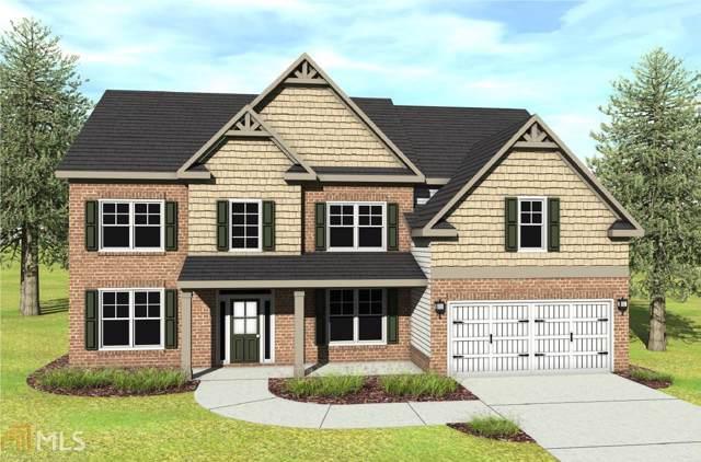 129 Standford Dr #9, Mcdonough, GA 30252 (MLS #8647509) :: Bonds Realty Group Keller Williams Realty - Atlanta Partners