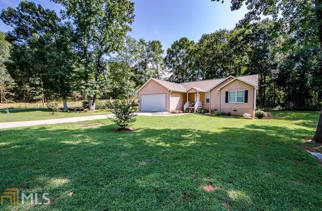 15 Crestwood, Hartwell, GA 30643 (MLS #8647517) :: Buffington Real Estate Group