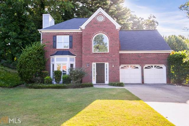 2004 Cobblewood Dr, Kennesaw, GA 30152 (MLS #8647526) :: Buffington Real Estate Group