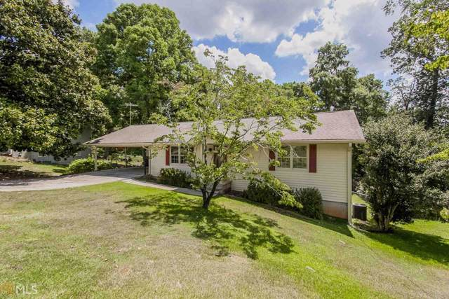4048 Carter Dr Nw, Lilburn, GA 30047 (MLS #8647540) :: RE/MAX Eagle Creek Realty