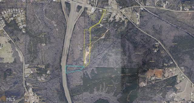 0 Upper Big Springs Rd., Lagrange, GA 30241 (MLS #8647543) :: The Heyl Group at Keller Williams