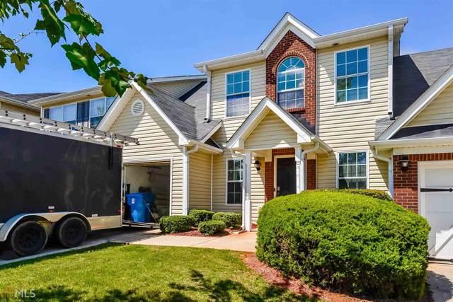 630 City Park Dr, Mcdonough, GA 30252 (MLS #8647571) :: Bonds Realty Group Keller Williams Realty - Atlanta Partners