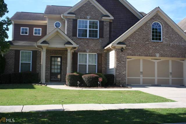 3816 Wood Hollow #220, Snellville, GA 30039 (MLS #8647574) :: Bonds Realty Group Keller Williams Realty - Atlanta Partners